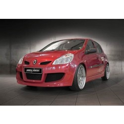 Kompletní body kit Renault Clio 2005 - SPACE